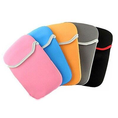 """Sleeve Bag Cover Case for 11"""" 13"""" Macbook Air 13"""" 15""""Macbook Pro"""