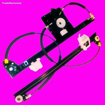 Ford Territory SX SY Power Electric Right Front Driver Side Window Regulator NEW
