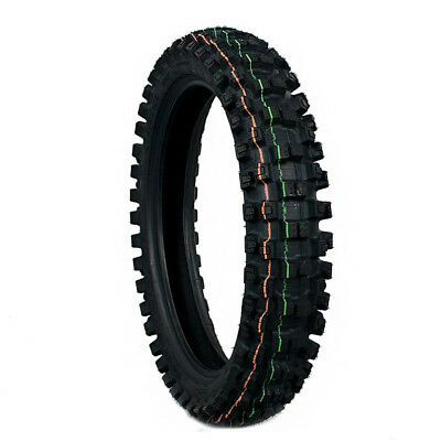 Dunlop NEW Mx MX52 90/100-16 Mini Dirt Bike Motocross Mid Intermediate Rear Tyre