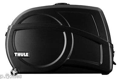 Thule RoundTrip Transition Cycle Hard Case 100502