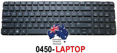 Keyboard for HP Pavilion Envy DV6-7215TX Laptop Notebook