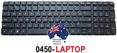 Keyboard for HP Pavilion DV6-7002AX Laptop Notebook