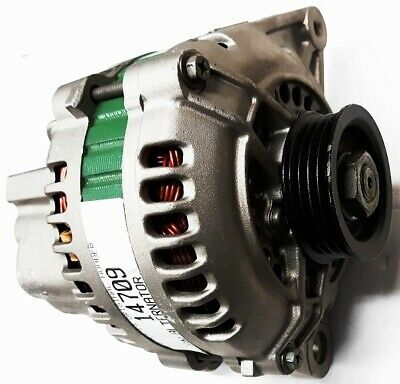 14709 - Dodge/Chrysler/Ply - New Reman. Hite Premium Alternator (No core charge)