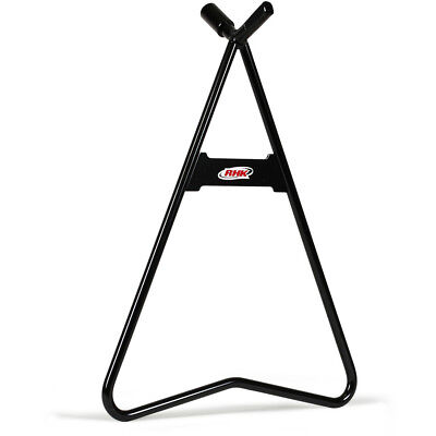 NEW RHK Mx Triangle Black Motocross Dirt Bike Motorcycle Offroad Motorbike Stand