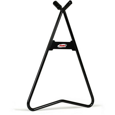 RHK Mx Triangle Black Motocross Dirt Bike Motorbike Motorcycle Off Road Stand