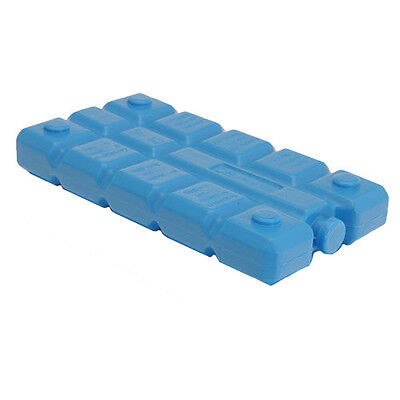 Ice Brick Pack 200g Block Blocks Freezer Cooler Bag Box Travel Picnic