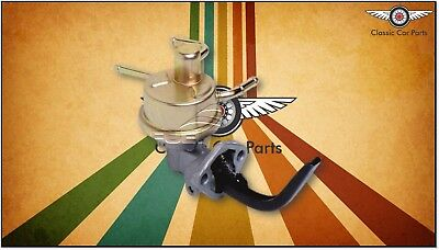 FPM 050 Fuelmiser Mechanical Fuel Pump Nissan Patrol GQ RB30 Y60 3.0L