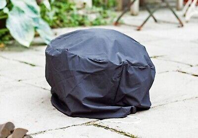 Deluxe Fire Bowl Cover Fire Pit Cover Protection Firebowl Cover ALL SIZES