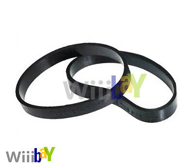 2 drive Belts to fit belt code YMH29694 Hoover and Tesco upright vacuum cleaner