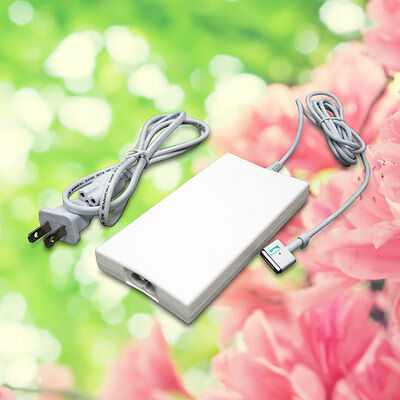 """85W Laptop AC Power Charger Adapter Supply Cord for Apple MacBook Pro 17"""" 15"""""""