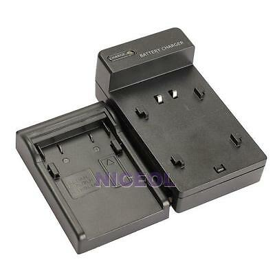 Battery Charger NB-2L for Canon PowerShot G7 G9 S40 S45 S50 S60 S70 S80 NI5L