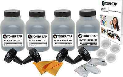 HD Toner Refill Kit for Brother TN-420 TN-450 (4pack)