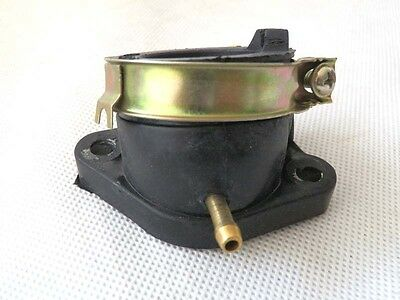 Scooter Moped Manifold Intake Inlet Carb Honda CH125 CH150 CFMOTO CF 125 CF 150