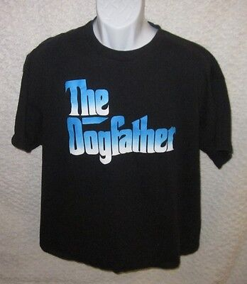 Snoop Dog The Dogfather t-shirt size adult XL