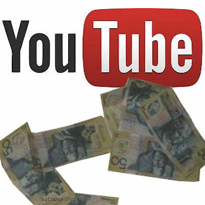 How to Make Money on YouTube Videos Get Views Viral - 5 Courses by experts DVD