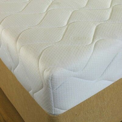 Orthopaedic New Reflex Eco All Foam Mattress