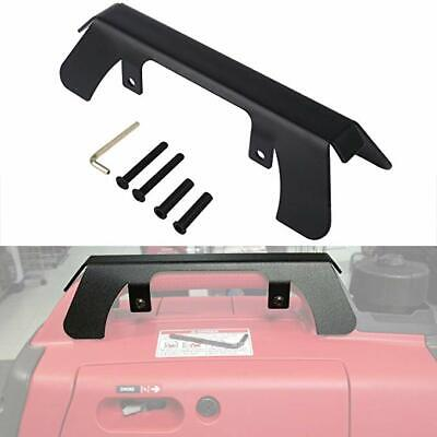 Honda Theft Deterrent Bracket For Eu2000I Or Eu2I Generator 63230-Z07-010Ah