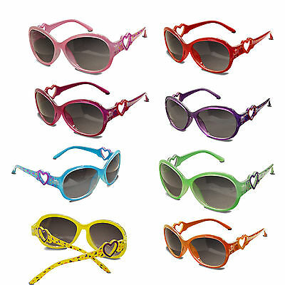 Children Kid Baby Girls Boys Lovely Glasses Accessories