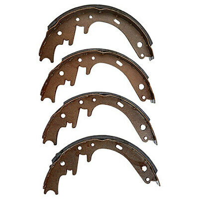 RDA Rear Brake Shoes R1323 suits Ford F100 F150 & Ford Bronco