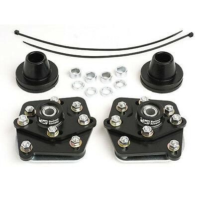 Maximum Motorsports MM Caster Camber Plates MMCC9093 FREE SHIPPING IN STOCK