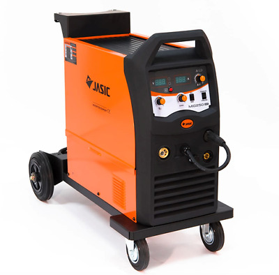"JASIC PRO MIG 250 COMPACT MIG/TIG/MMA WELDER - ""Lowest Price Promise"""