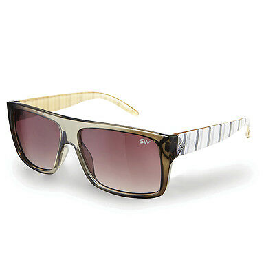 Sunwise Honey Olive Polafusion Sunglasses