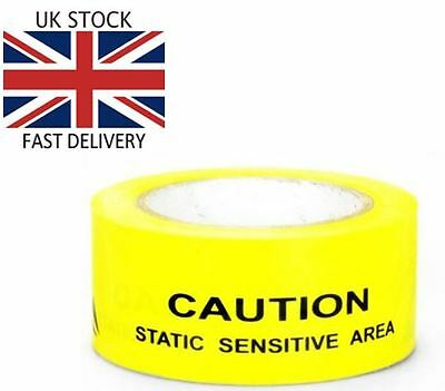 ESD Floor marking tape - Job lot off 50 - £249.99
