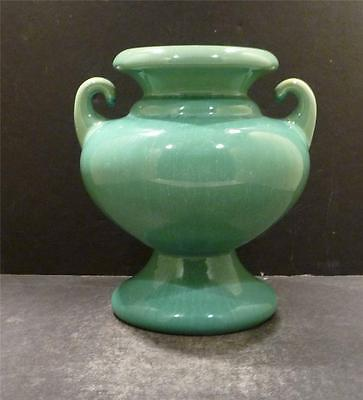 Southern Camark Green High Gloss Vase, Shape 605- (B)