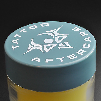 Tattoo Aftercare 20g Soften, Moisturise & Maintain Old & New Tattooed Skin Care