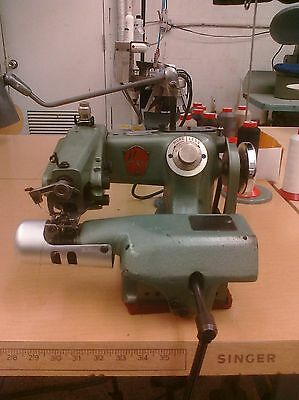 Tailor/Upholstery Shop Business Equipment and Supplies
