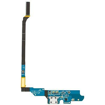 New Charging Port Dock Connector Flex Cable for Samsung Galaxy S4 SGH-M919