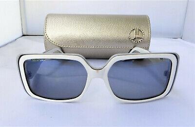 70ca60d408 JUDITH LEIBER Authentic Women s Sunglasses - Hand Made in Italy JL1414090011