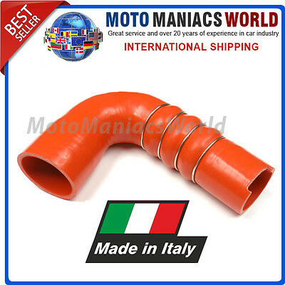IVECO DAILY UNIJET 2.3 3.0 JTD HPI 29 35 50 65 Turbo Intercooler Hose Pipe NEW!