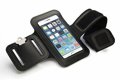 Gym Sport Running Workout Armband Case Cover for Samsung Galaxy S3 S4  [Lot]