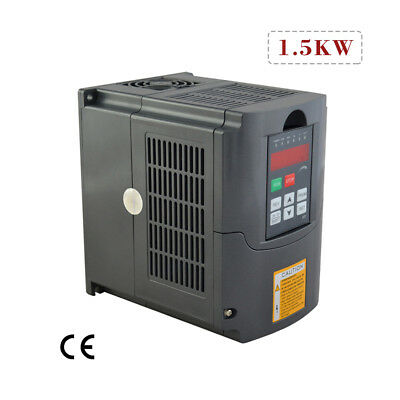 Hy 220V Variable Frequency Drive Inverter Vfd 1.5Kw 2Hp Ce