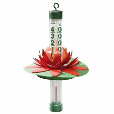 Riesiges Wasserthermometer / Teichthermometer / Lotus Active Thermometer
