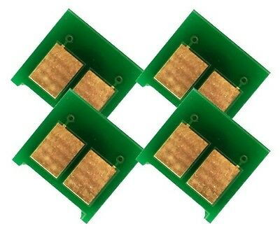 4pk - Toner Reset Chips for 131A HP Color LaserJet Pro 200 M251NW M276NW Refill