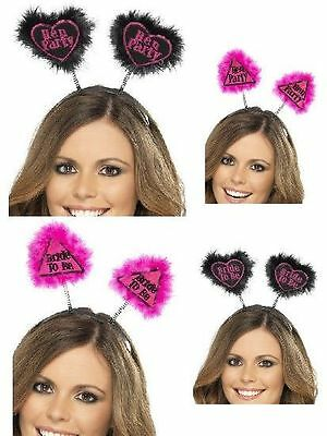 Ladies Hen Night and Bride to Be Boppers - Hen Party Bopper Fancy Dress