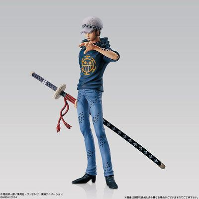 One Piece Super Styling New World Country of Love and Passion Trafalgar Law