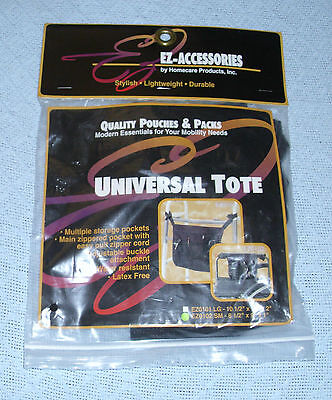 Universal Tote ~ New in OEM Packing ~ Lightweight ~ Durable