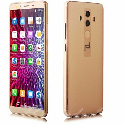 """5.5"""" Android 8.0 4 Core Dual Sim Unlocked Phone GPS AT&T 3G/GSM Smartphone AT&T"""