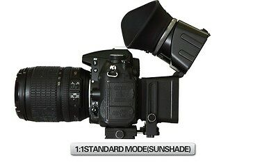 lcd viewfinder canon viewfinder Canon 5D Mark Ⅲ 5D3  viewfinder nikon D800
