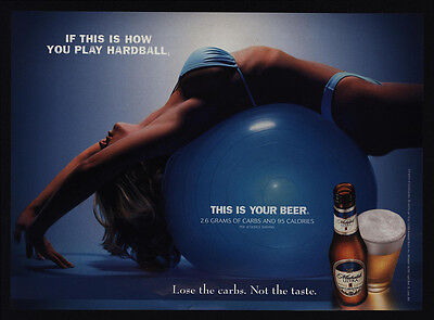 """Collectibles A • 288 Fridge Magnets Beer Sexy Girl Ad Mini Poster 2.5"""" X 3.5"""" Collectible"""