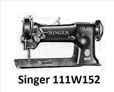 parts for sewing machine singer