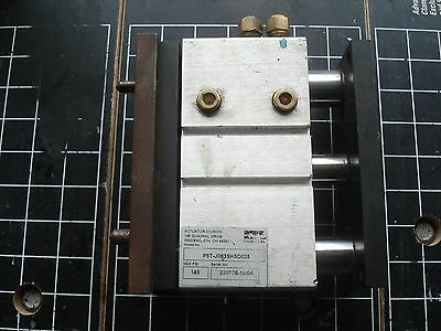 PARKER Guided Cylinder