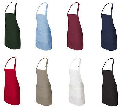 FeatherLite - Full Apron, with DuPont Teflon® fabric protector& pockets  (6013)