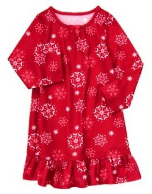 7aca3cbdac KOMAR KIDS BIG Girls  Holiday Deer Snowflake Dressy Gown -  12.99 ...