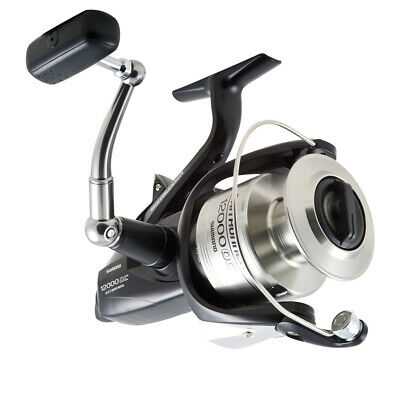 Shimano Baitrunner 6000OC Spinning Fishing Reel BRAND NEW at Otto's Tackle World