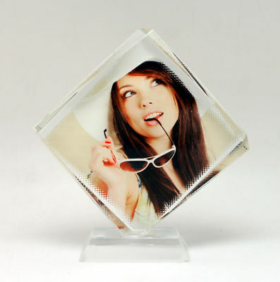 Sublimation Crystals - Various Types & Sizes - With Luxury Gift Boxes!