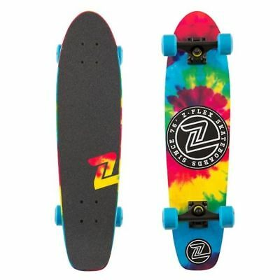 Z-Flex Skateboard Complete Jay Adams Zflex Cruiser FREE POST Z Flex Zipperhead